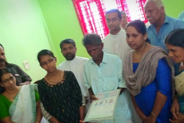Why a Kerala woman handed over land to the family of her fathers killer