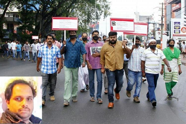 How should media report death of its own Controversy in Kerala after journalists sudden demise