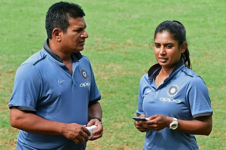 Who is Kohlis favourite woman cricketer We dont care and thats Captain Mithali Rajs point