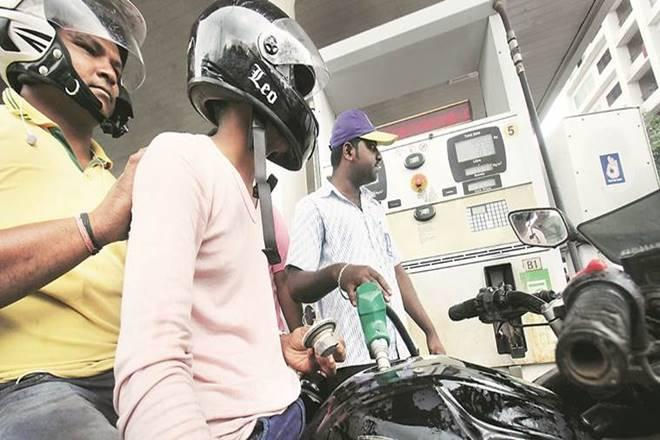No helmet no petrol rule may not take off as planned in Bengaluru