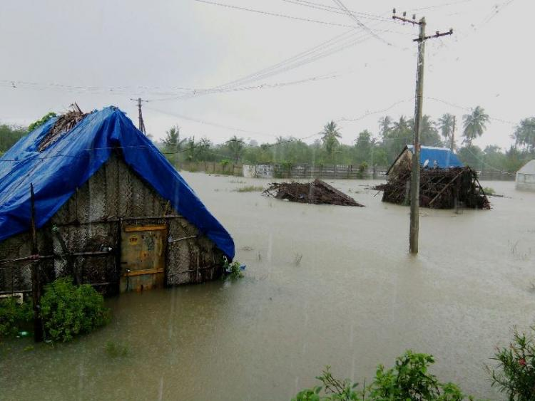 Dont believe in rumours Officials prepared for flood situation says Puducherry collector
