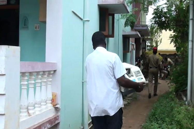 Rs 80 crore seized in IT raids on four colleges in Puducherry and Chennai