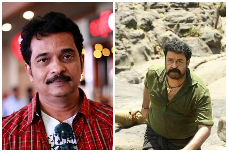 After backlash from Mohanlal fans Malayalam director Jayaraj apologises for remarks on Pulimurugan