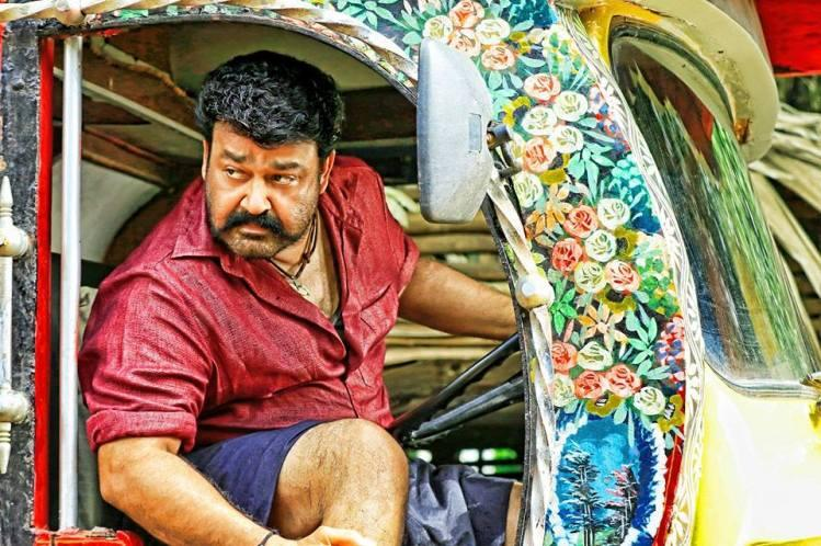 Pulimurugan review Mohanlals brilliance alone will ensure a great box office ride