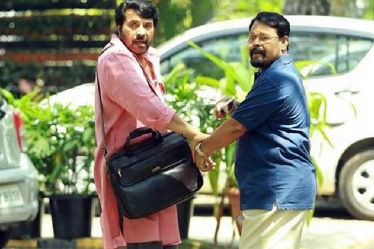 Pullikkaran Staraa Review This middle-aged boys club is stuck in the 80s