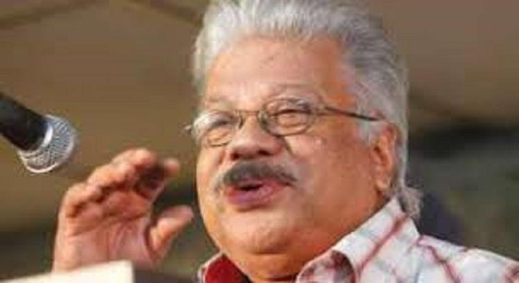 Popular Malayalam Writer Punathil Kunjabdulla passes away