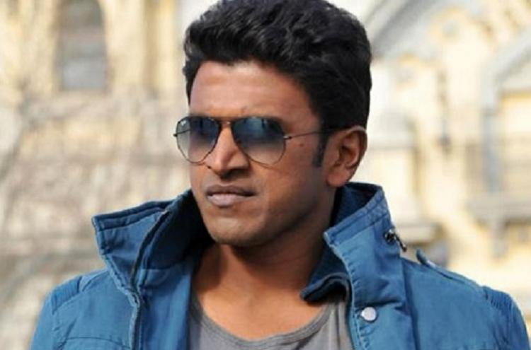 Puneeth Rajkumars next production will be Maya Bazaar