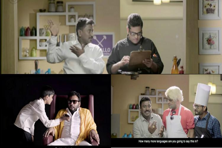 Put Chutneys video dares to speak the TN publics mind Whats going on at Apollo