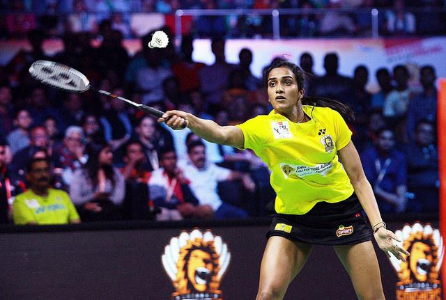 Sindhus silver is worth its weight in gold How rigorous training got her to the WC finals