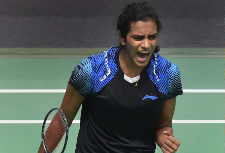 PV Sindhu becomes first Indian to win prestigious BWF World Tour Finals