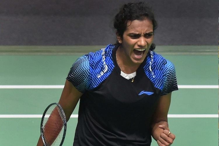 PV Sindhu signs Rs 50 cr sports deal Non-cricketers too scoring big in endorsements