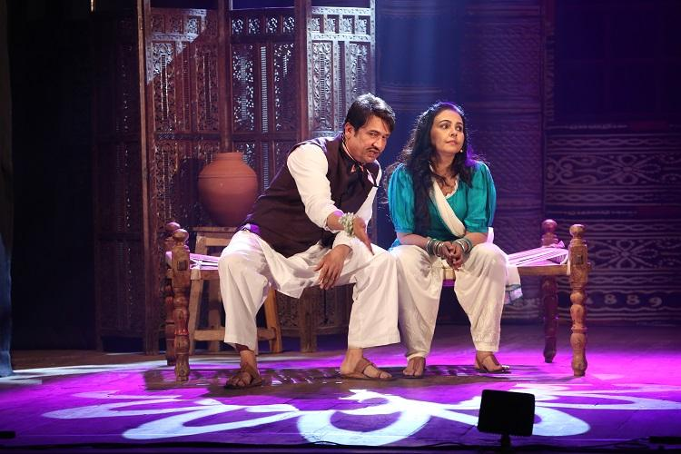 Global artists light up stage at 14th edition of Hyds Qadir Ali Baig theatre festival