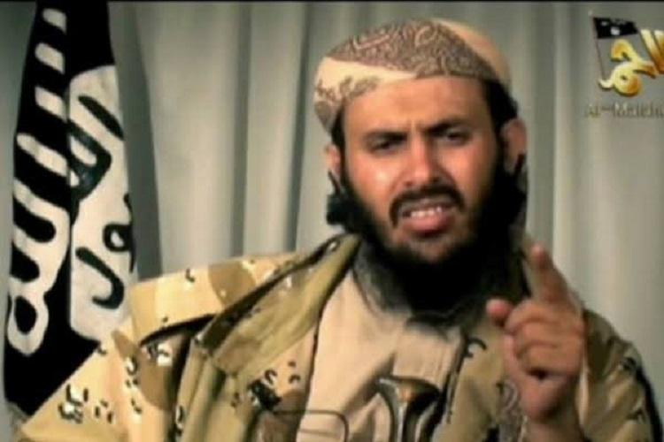 US Kills Al-qaeda's Leader In Yemen