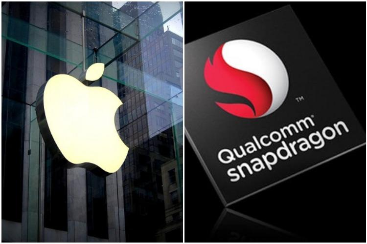 iPhone may be banned in Germany after Qualcomm wins patent dispute against Apple