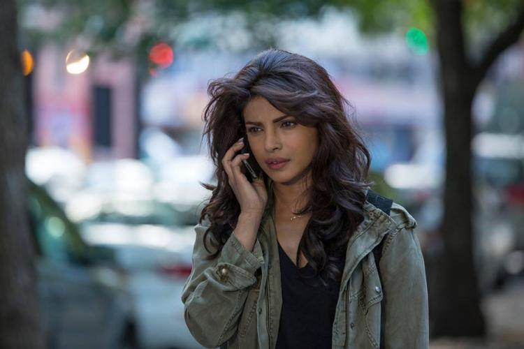 Quantico in trouble Lawsuit claims producer stole idea from 1999 documentary