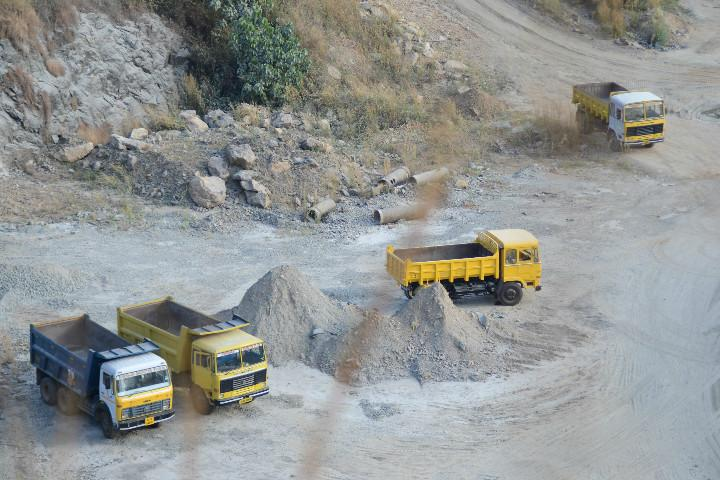 Days after massive landslides Kerala govt lifts temporary ban on quarrying in state