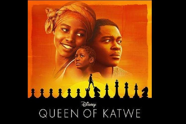 Mira Nair slays it with Queen of Katwe a sports film like no other