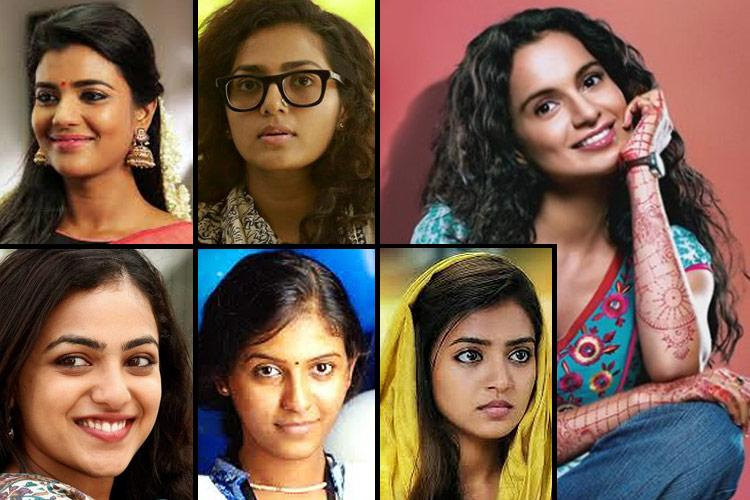 Which south Indian actor should play Rani in Queen remake Our list