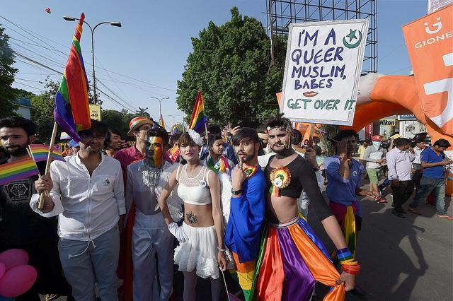 LGBTQ Pride Parade 6 things you need to understand before you participate