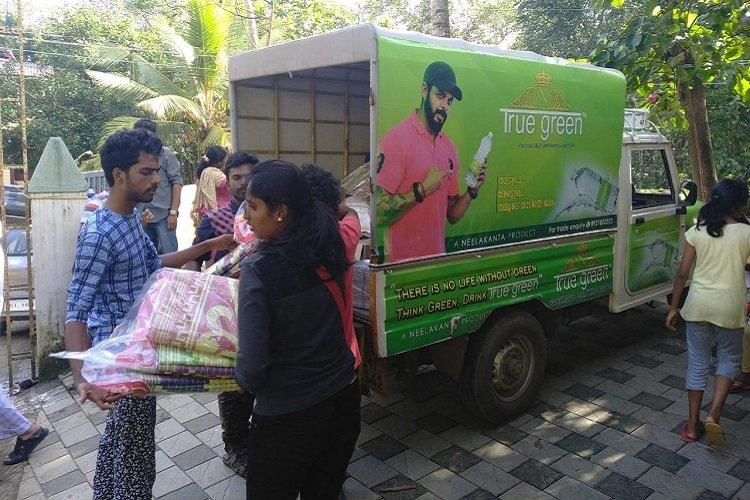 Kerala Floods Queer groups organise relief for thousands help rescue hundreds