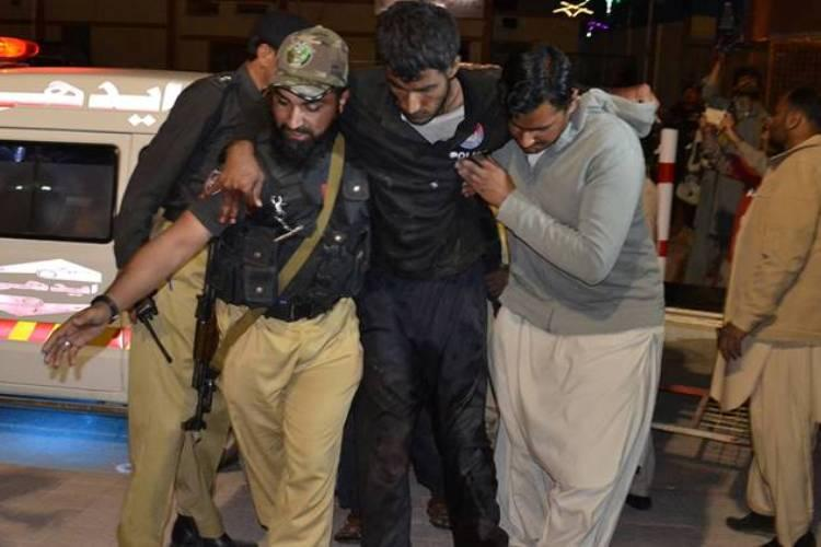 Quetta attack shows Pakistans lack of will to target good Islamists