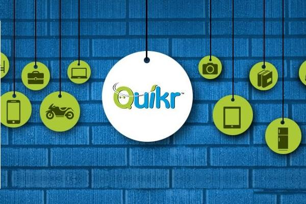 Quikr acquires Chennai-based India Property to expand its real estate vertical