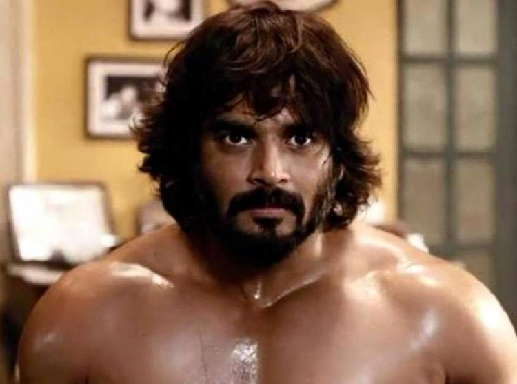 I have ego as an actor no point going to a set not feeling alpha male R Madhavan