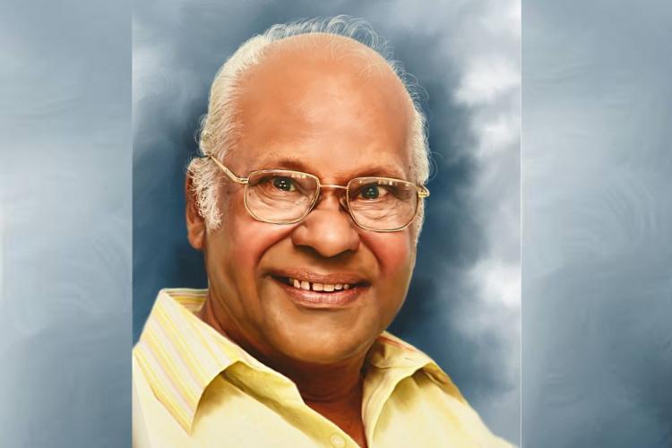 Raavi Kondal Rao