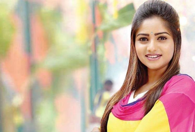 Kannada actor Rachita Ram to debut in Tollywood