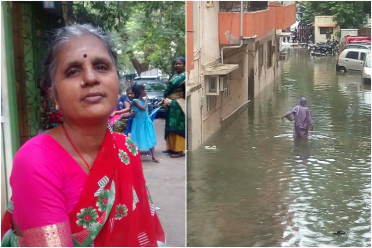 Meet Radha Chennais milk-lady whose image went viral online