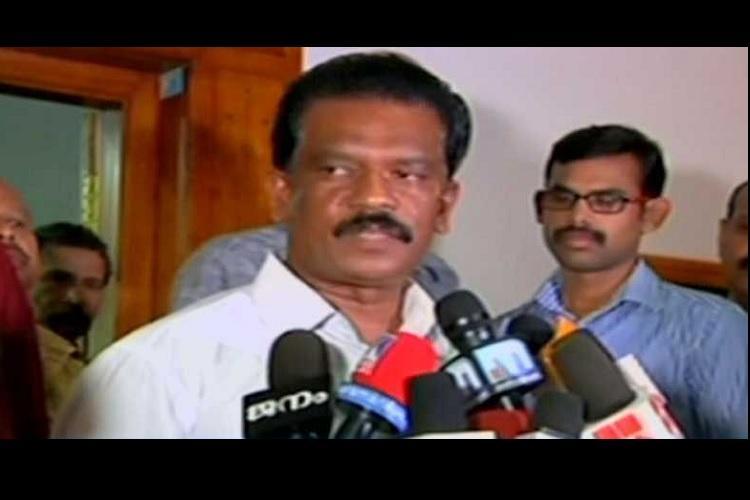 Complaint lodged against Kerala CPIM leader for naming gangrape survivor