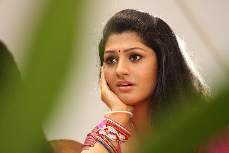 Radhika Kumaraswamy returns to the screen with Sameer-directed Kontract