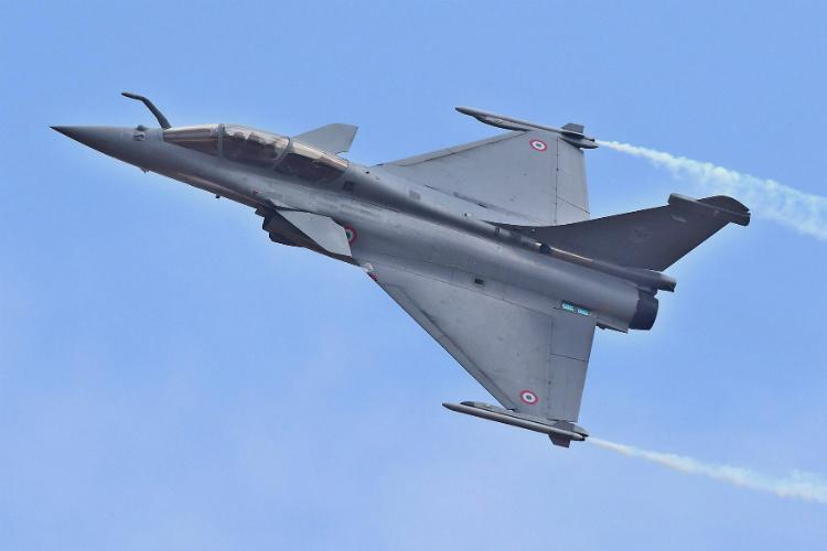 In 10 points Ex French President Hollande and the Rafale deal controversy