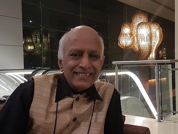 Meet Chennai Rafi whose love for Mohammed Rafi made him start singing