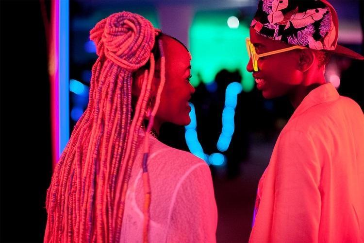 Banned Kenyan lesbian romance Rafiki to be screened at Intl Film Fest of Kerala