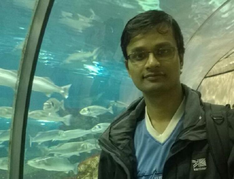 Last call of missing Infosys employee tracked to metro rail in Brussels says govt