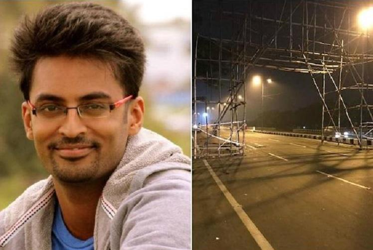 Who killed Ragu Madras HC orders for removal of illegal hoardings in Coimbatore