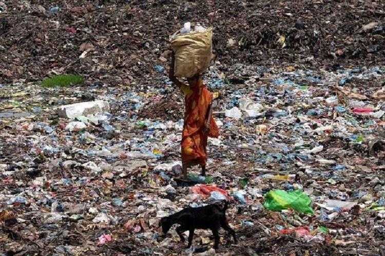 As billions of sanitary pads pollute our environment India needs to focus on managing menstrual waste