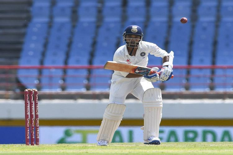 It was important for us to keep the basics Rahane hails batsmen for Afghanistan win