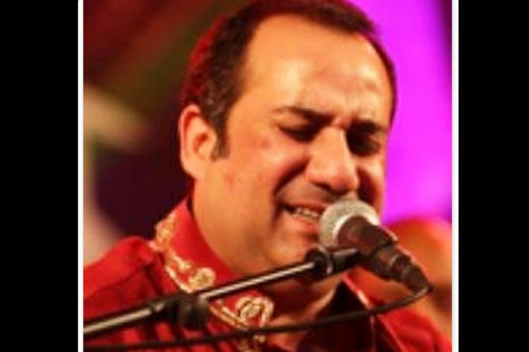 Pakistani Ghazal singer deported from Hyderabad
