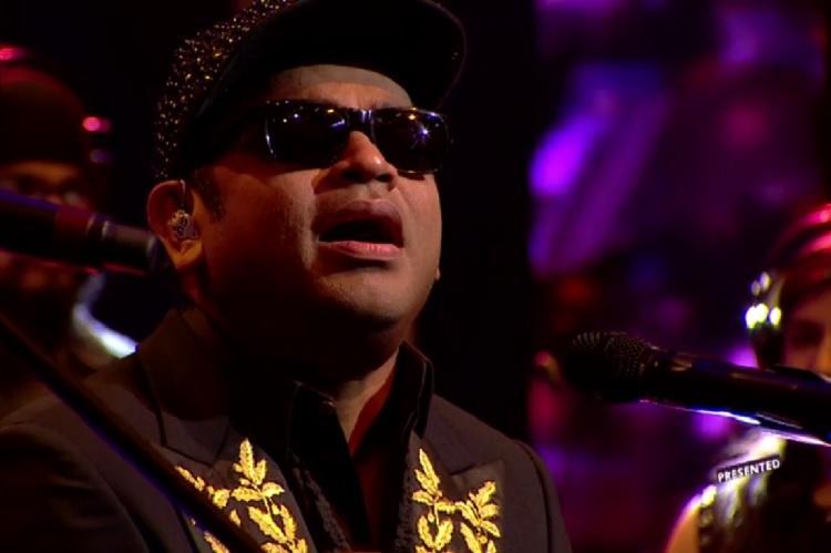 Trump note ban and a few new beats Rahmans fantastic new Urvasi Urvasi