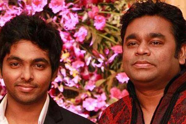 Rahman teams up with Rajeev Menon for nephew GV Prakashs next