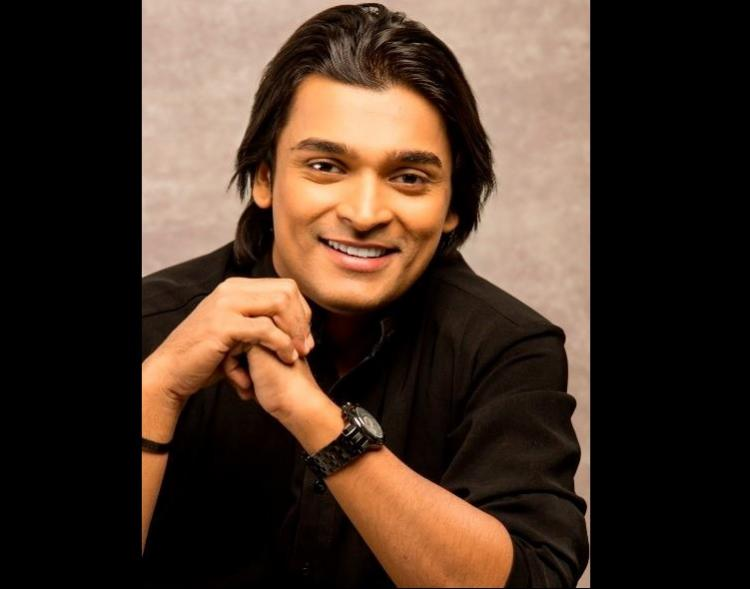 Rahul Easwar goes after Sadhvi Prachi says he is a right Hindu not Hindu Right