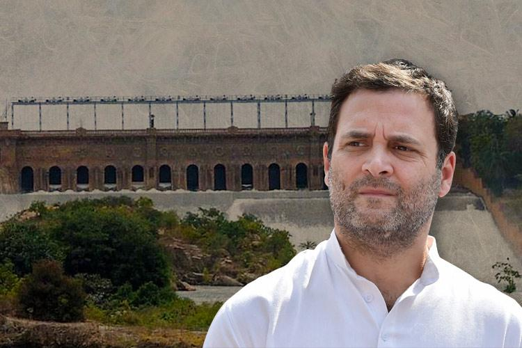 How and why Congress selective silence on Cauvery row has betrayed Tamil interests