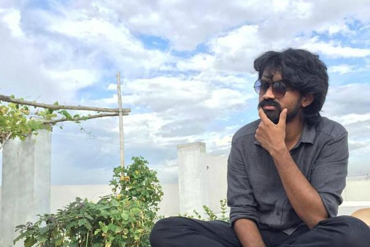 Moving beyond playing the loyal friend in Telugu films Rahul Ramakrishna talks to TNM