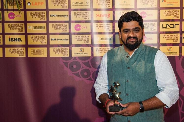 Dakini' and 'Ottamuri Velicham' are worlds apart: Director Rahul