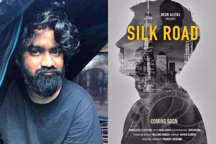 Telugu actor Rahul Ramakrishna to debut in American TV series Silk Road