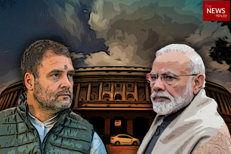 Battle for 2019 India to go to polls from April 11 results on May 23