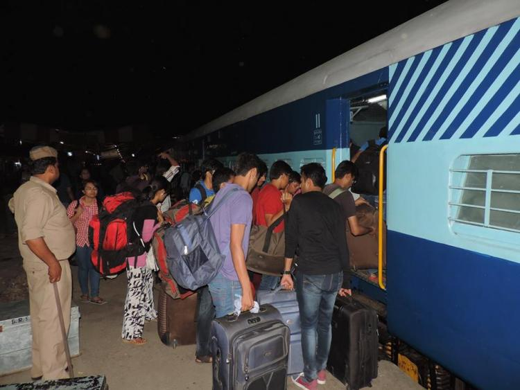 RailYatriin launches app for medical emergencies during train journey