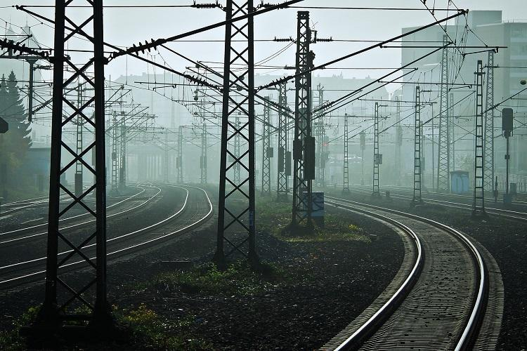 Chennai local train runs over man who was using cell phone while crossing track